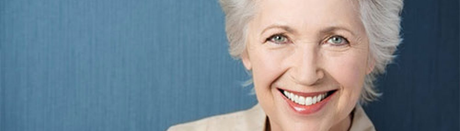 Saving Face: Dental Implants & Your Jaw